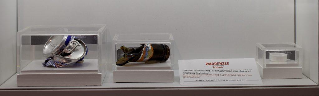 Waddenzee Werelderfgoed souvenir rotzooi