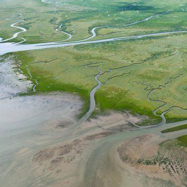 Schiermonnikoog © Rijkswaterstaat - foto: Joop van Houdt