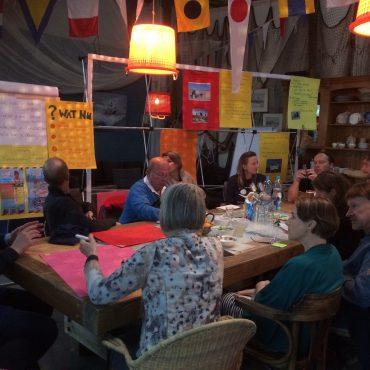 Terugblik Werkcongres Plasticvrije Waddenzee 2018 in Lauwersoog