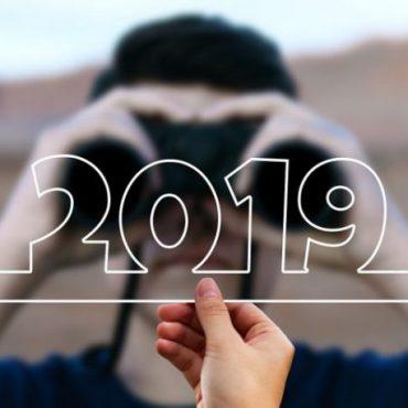 Blik op 2019