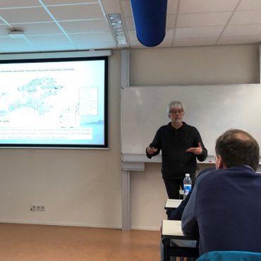 presentatie Bert Brinkman