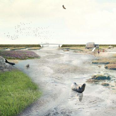 inspiratie toepassing havenslib Harlingen
