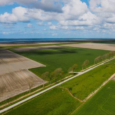 dijk pieterburen JMK Media landschapsinclusieve landbouw
