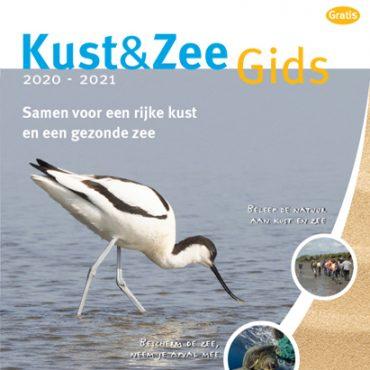 Kust&Zee gids 2020-2021