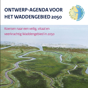 Ontwerp agenda Waddengebied 2050