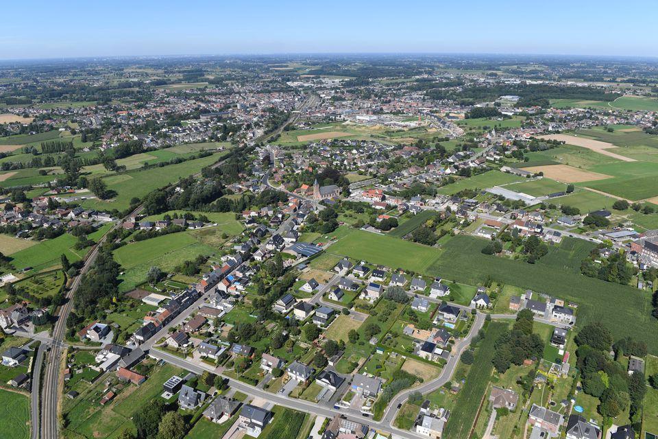 200301 Urban-sprawl, bron planologisch-nl