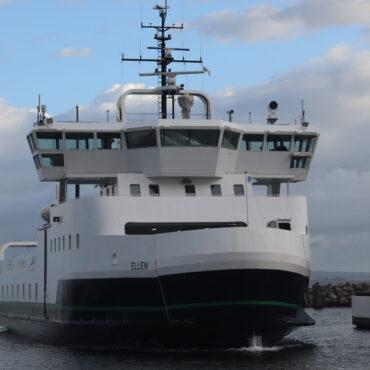 E ferry Ellen